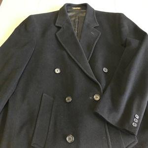 Gianfranco Ruffini Cashmere blend Coat size 42
